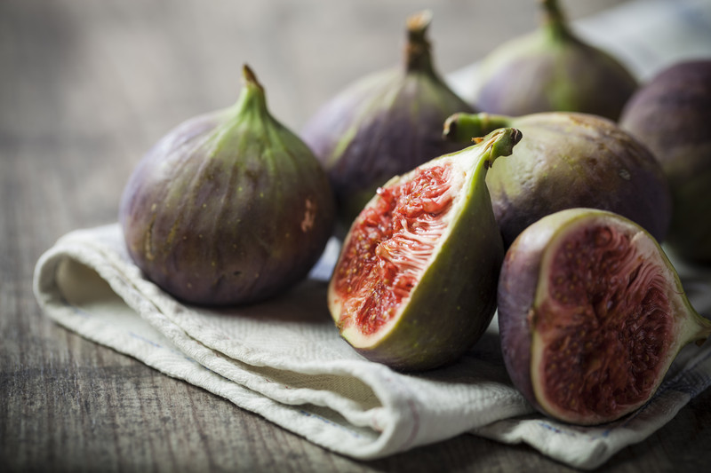 Fresh Fig Compote | Cooks Recipes